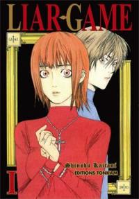 Liar game. Volume 1,