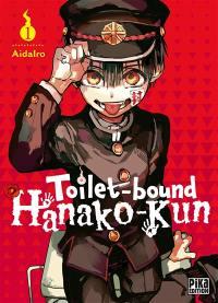 Toilet-bound. Volume 1,