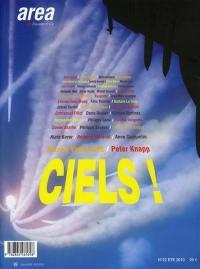 Area revue. n° 22, Ciel-air
