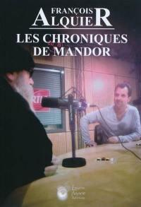 Les chroniques de Mandor