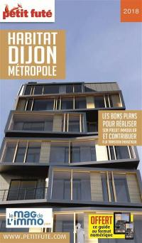 Habitat Dijon métropole 2018