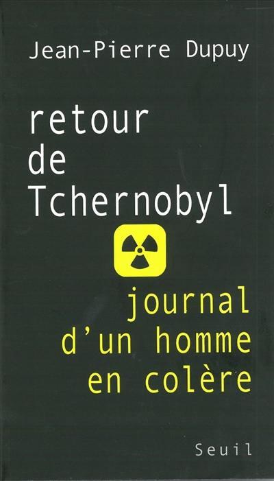 Retour de Tchernobyl