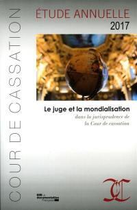 Le juge et la mondialisation