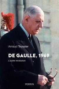 De Gaulle, 1969