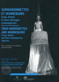Surmarionnettes et mannequins