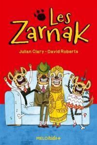 Les Zarnak. Volume 1,