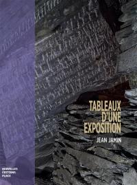 Tableaux d'une exposition