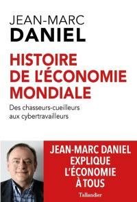 Histoire mondiale de l'économie