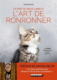 Le chat du dalaï-lama, Le chat du dalaï-lama et l'art de ronronner