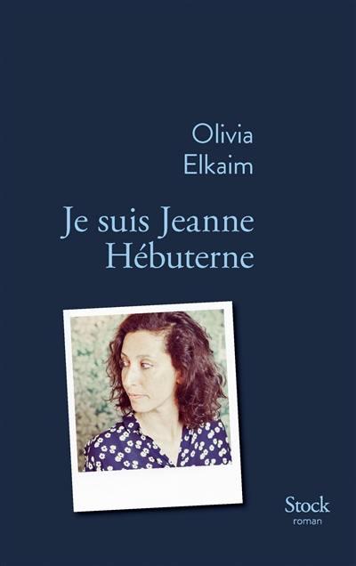 Je suis Jeanne Hébuterne
