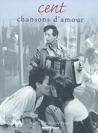 Cent chansons d'amour