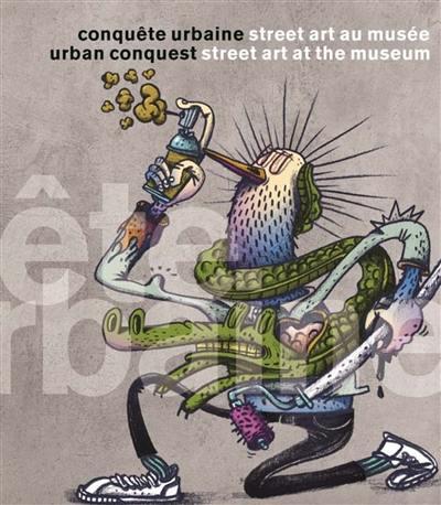 Conquête urbaine