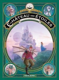 Le château des étoiles. Volume 5, De Mars à Paris