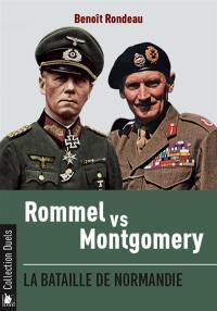 Rommel vs Montgomery