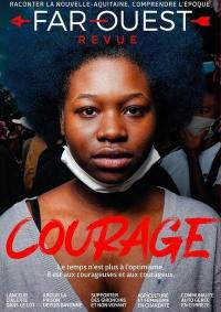 Far Ouest. n° 1, Courage