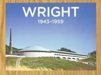 Frank Lloyd Wright, 1943-1959