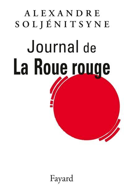 Journal de La roue rouge