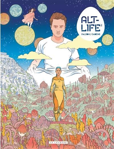 Alt-life. Volume 2