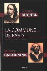 La Commune de Paris