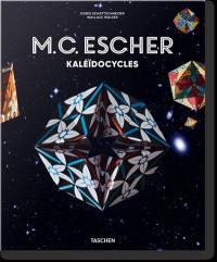 M.C. Escher kaleidocycles