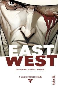 East of West. Volume 7, Leçons pour les soumis