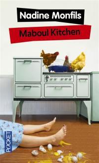 Mémé Cornemuse. Volume 5, Maboul kitchen