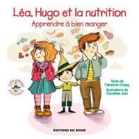 Léa, Hugo et la nutrition