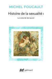 Histoire de la sexualité. Volume 1, La Volonté de savoir