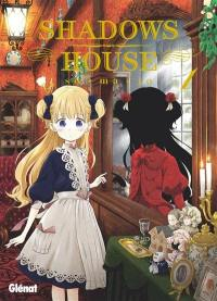 Shadows house. Volume 1,