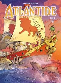 Atlantide. Volume 4,