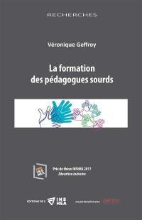 La formation des pédagogues sourds