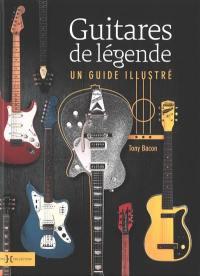 Guitares de légende