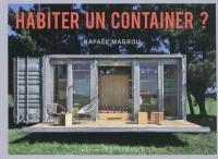 Habiter un container ?