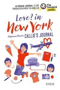 Love ? in New York