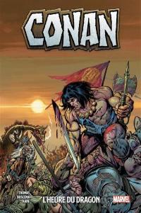 Conan, L'heure du dragon