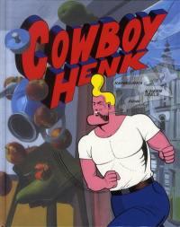 Cowboy Henk,