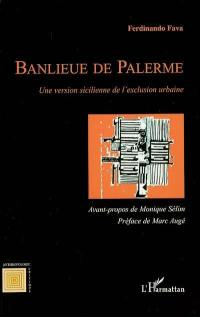 Banlieue de Palerme