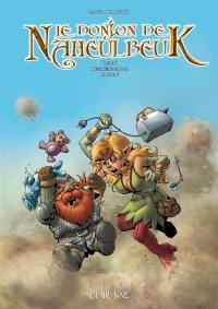 Le donjon de Naheulbeuk. Volume 6, Deuxième saison, partie 4