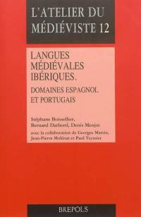 Langues médiévales ibériques