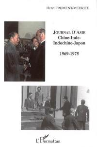 Journal d'Asie