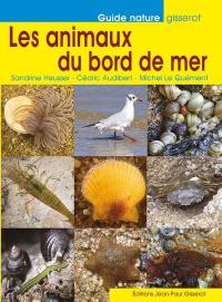 Les animaux du bord de mer