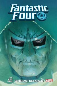 Fantastic Four. Volume 3, Herald of Doom