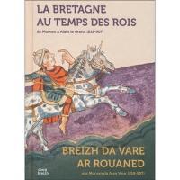 La Bretagne au temps des rois