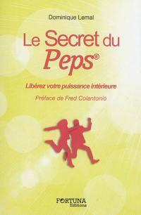 Le secret du Peps