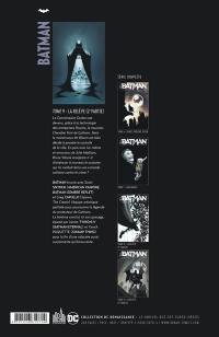 Batman. Volume 9, La relève
