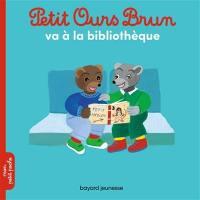 Petit Ours Brun va à la bibliothèque