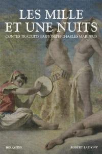 Les mille et une nuits. Volume 2,