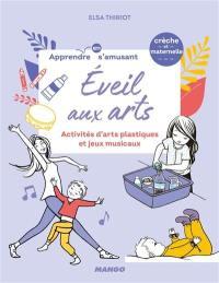 Eveil aux arts