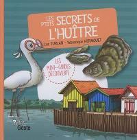 Les p'tits secrets de l'huître
