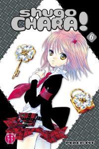 Shugo Chara !. Volume 6,